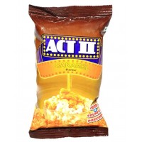 ACT 2 CARAMEL BLISS CARAMEL POPCORN 16gm