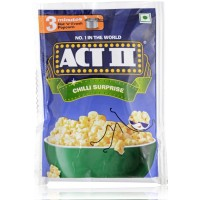 ACT 2 CHILLI SURPRISE 41G POPCORN
