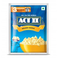 ACT 2 GOLDEN SIZZLES 41G POPCORN