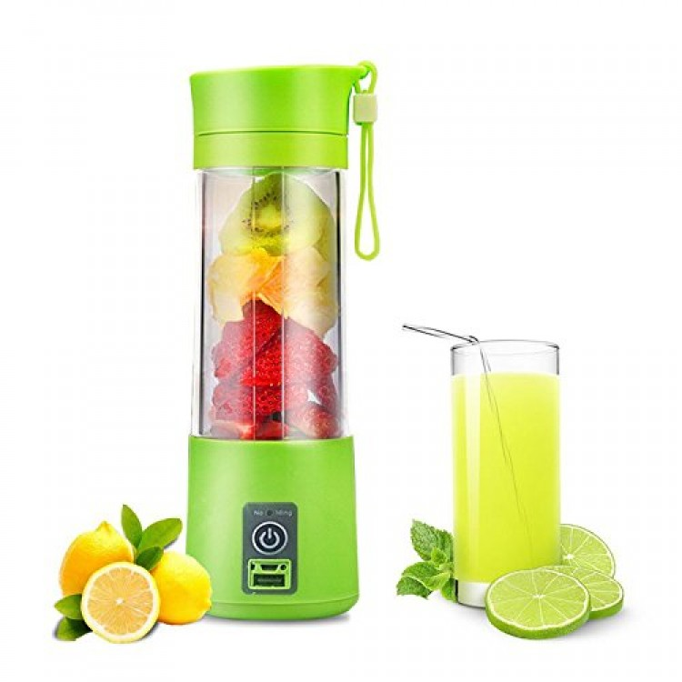 Portable USB Juicer JUICE CUP NG-01