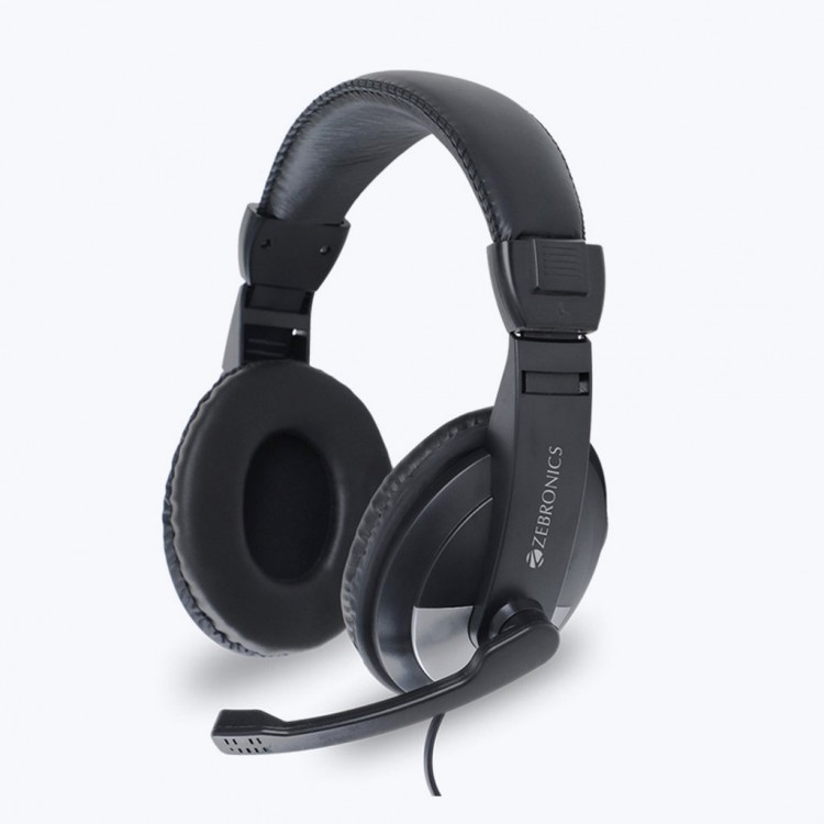 ZEB-200HM Headphone
