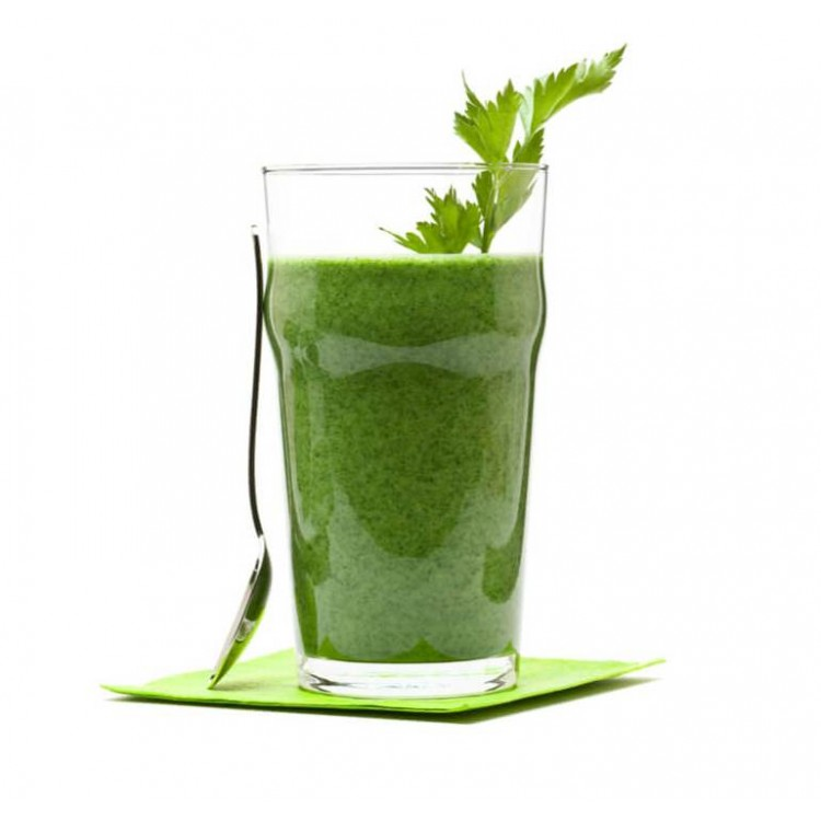 Daily Fresh Coriander Juice 200 ml