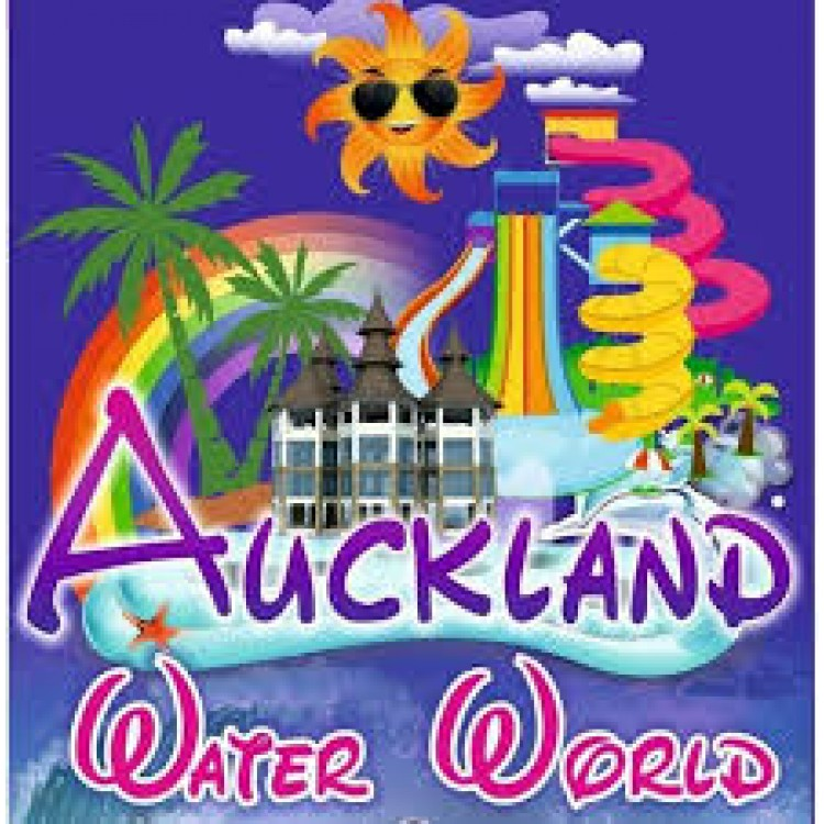 Auckland Water Park